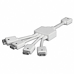 Four Way Splitter,PK2