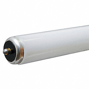 "96"" General Purpose 60 Watts T12 Cool Linear Fluorescent Lamp, 3600 Lumens, 12,000 hr."