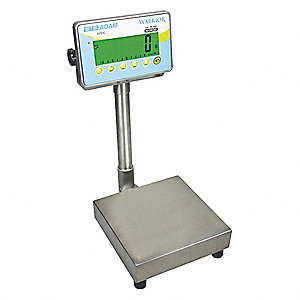 16kg/35 lb. Digital LCD Platform Bench Scale