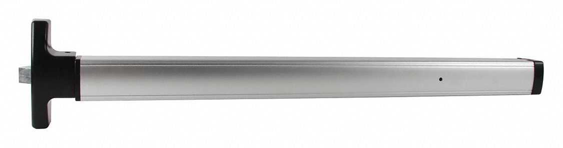 Falcon 19REO284 Aluminum 4 EXIT ONLY