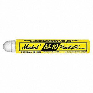 M-10 PAINTSTIK ANNEALING MARKER WHT