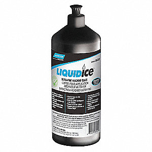 GLAZE MACHINE LIQUID ICE 1QT