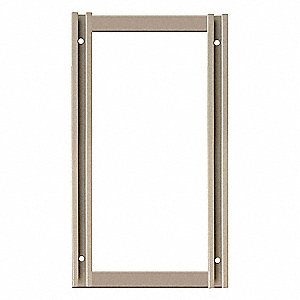 WALL-MOUNT FRAME 24 IN H