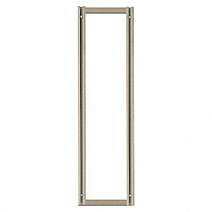 WALL-MOUNT FRAME 48 IN H