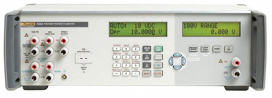 Bench Process Calibrators