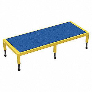 TABLE POST HYD FOOT PUMP 30 X 42 4K