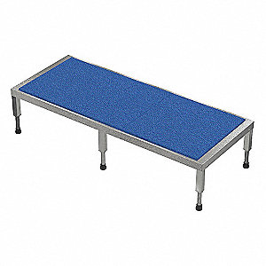 TABLE POST HYD DC POWER 24 X 36 6K