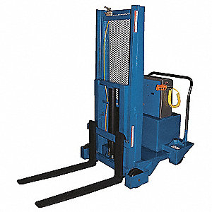 PALLET MASTER CNTR-BAL 600 60IN AIR