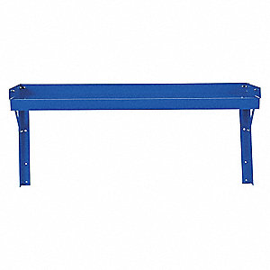CART ERGO-HANDLE SHELF 12IN X 48IN