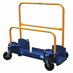 CART PANEL LOW-PROFILE 12W X 39.5L