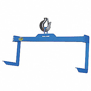 ARM ADDITIONAL FOR BAR STOCK LIFTER