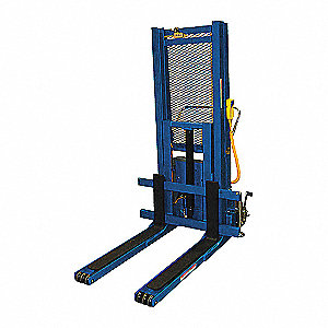 STACKER SKID AIR POWER MAX 60 IN HT