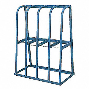 RACK VERTICAL STORAGE HIGH PROFILE