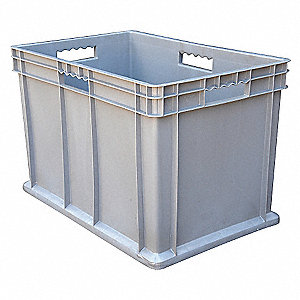BIN LARGE FOR MULTI-TIER STACK CART