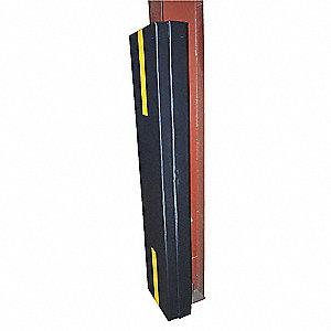 STRUCTURAL COLUMN PAD I-BEAM 7 IN