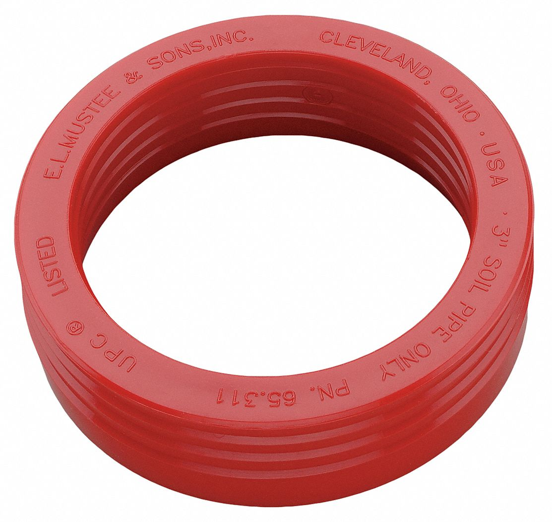 Drain Seal,  For Use With Mop Basins