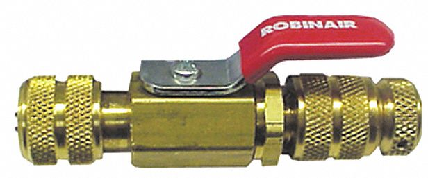 Valve Core Removal Tool, For Use With Valve Cores