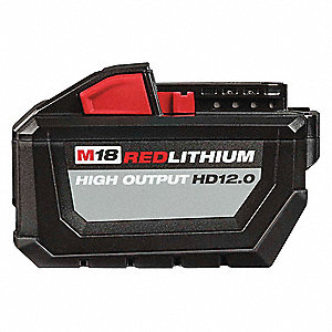 M18 REDLITHIUM HD12.0 BATTERY PACK