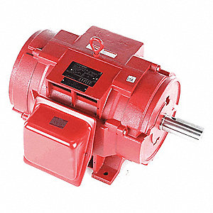 284T Commercial and Industrial Motors - Grainger Industrial