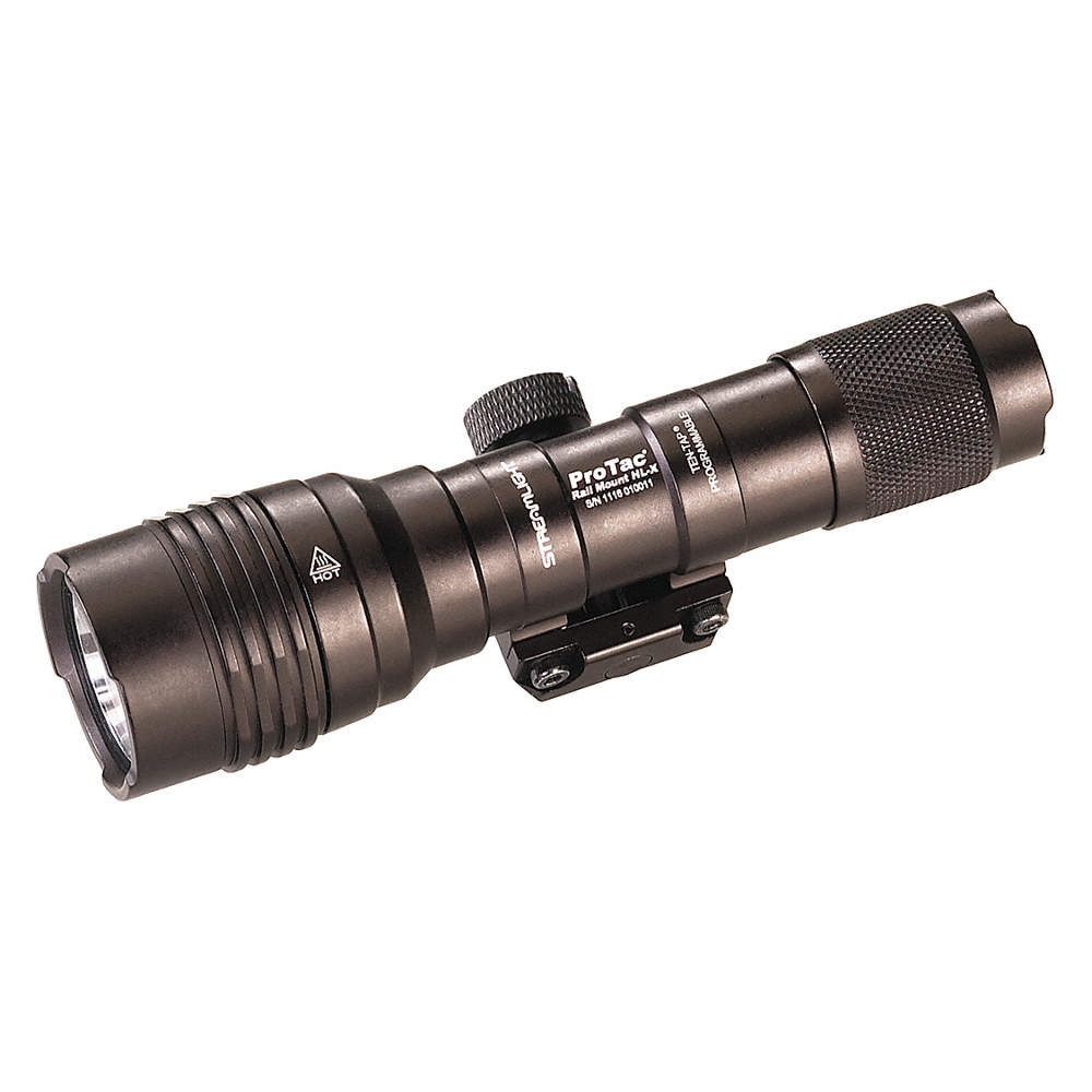 Mounted Tactical Flashlight,LED Lamp 88066
