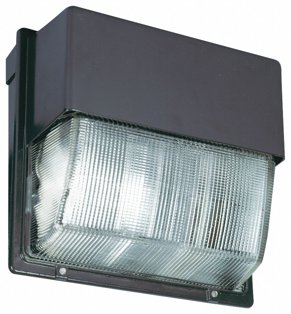 Lithonia Lighting Wall Pack Type Iii Light Distribution Shape 4 000 K Color Temperature 9 214 Lm 483p90 Twh Led Alo 40k Grainger