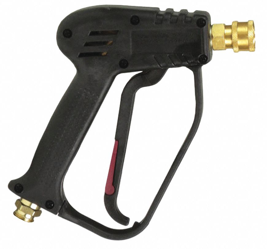 Spray Gun, Fits FlowZone