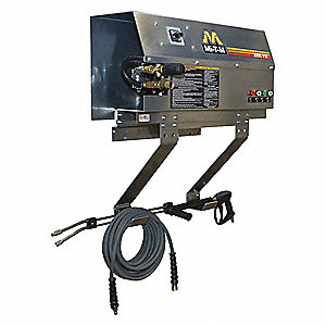 Mi T M Heavy Duty 2800 To 3299 Psi Electric Wall Mount