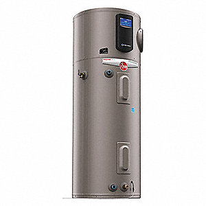 Residential Electric Water Heater, 48.0 gal. Tank Capacity, 208/240V, 5000 Total Watts