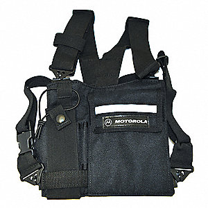 Chest Pack, Material Nylon