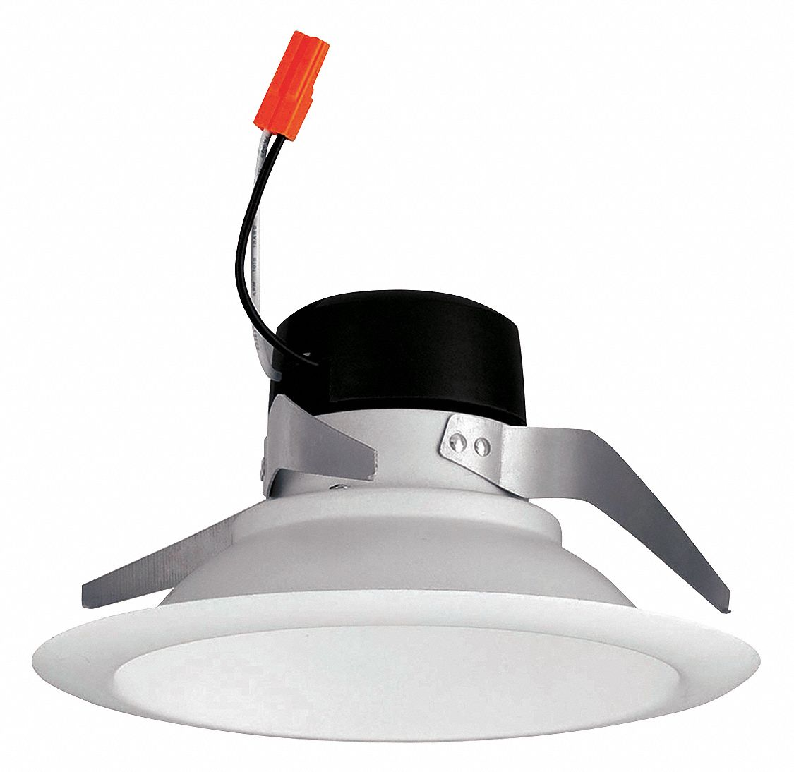 6 in Dimmable LED Downlight Retrofit Kit; Lumens: 1000, Voltage: 120, Watts: 12 W