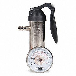 INDUSTRIAL SCIENTIFIC Gas Cylinder Regulators - Grainger