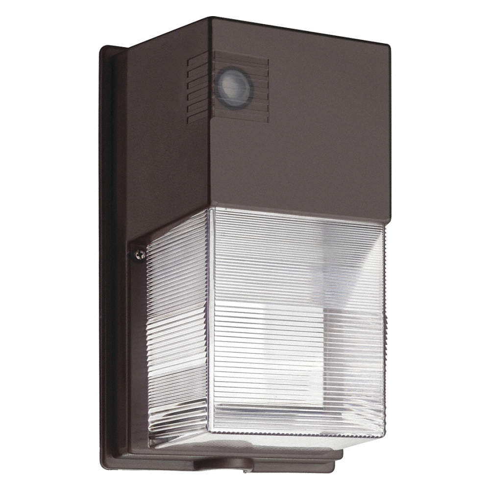 5 1 4 x 6 1 2 x 11 watt led wall pack dark bronze