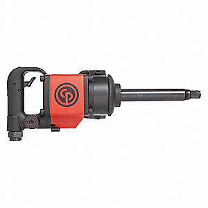 ANGLE IMPACT WRENCH,D-HANDLE.,12.1 LBS.