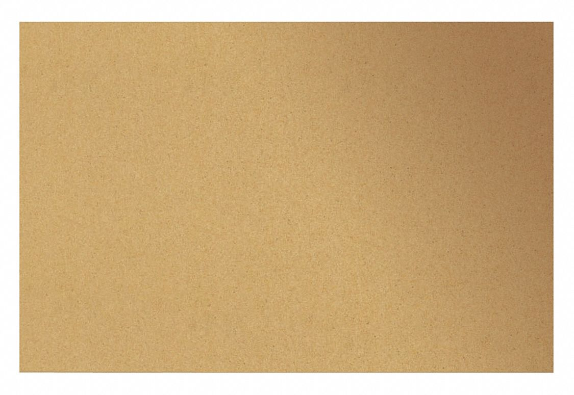 "Frameless, Cork, 96""W, 4ft. L, FG170 Grade"