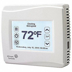 Thermostat Controller,19 to 30VAC