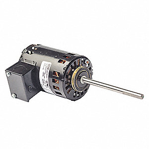 Condenser Fan Motor, Permanent Split Capacitor, McQuay OEM Replacement Brand, 1- Phase, 1/25 HP
