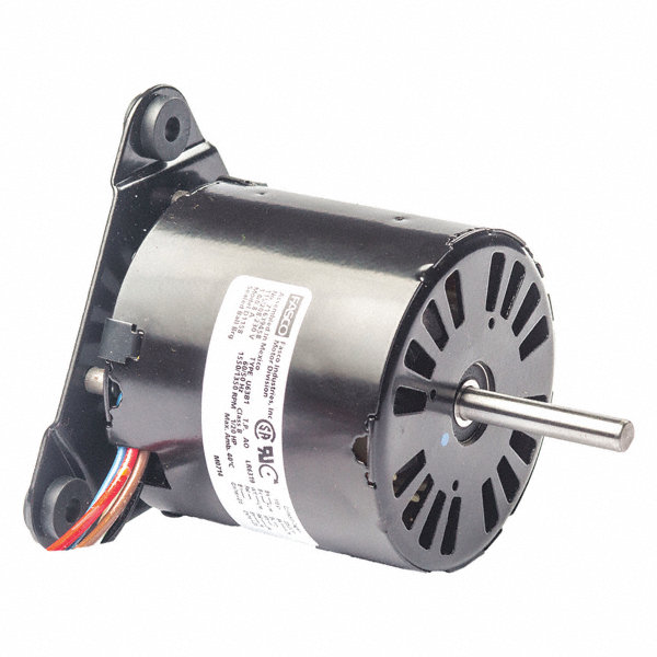 Grainger Condenser Fan Motor