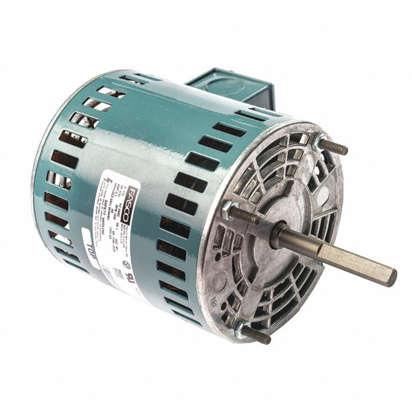 Small Fasco Fan Motors