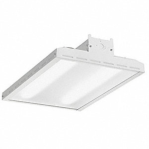 14000 Lumens LED Low Bay Fixture, LED Replacement For 250W HPS/MH, 4000K Color Temp.