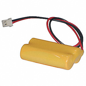 Battery, 300mAh Battery Capacity, For Use With 6CGL5