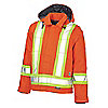 High Visibility Jackets and Coats