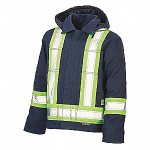 CSA INSULATED JACKET