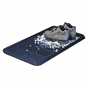 RUBBER BOOT TRAY 16 X 32