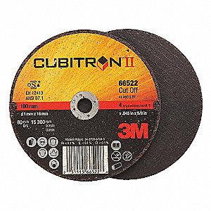 WHEEL CUT-OFF CUII T1 4X.045X5/8
