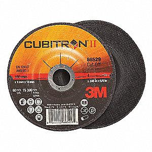 WHEEL CUT-OFF CUII T27 4X.045X5/8