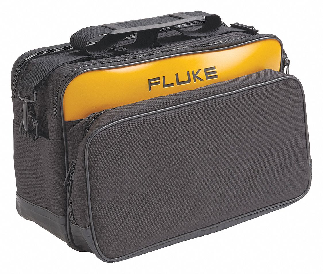 Carrying Case, 120B Series