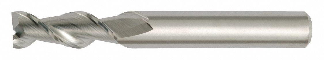 35.00mm Length of Cut AEMM AEMM-140-4X 14.00mm Milling Dia Micro 100 End Mill AlTiN Number of Flutes: 4