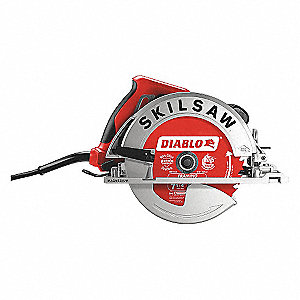 Skilsaw circular sawsoft grip88 lb12 12inl 48kr84spt67wm 22 7 14 circular saw 5300 no load rpm 150 amps blade side right greentooth Image collections