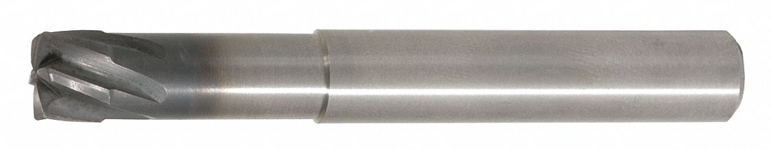 Ball End Mill,  20.00 mm,  Carbide,  Non-Coolant Through