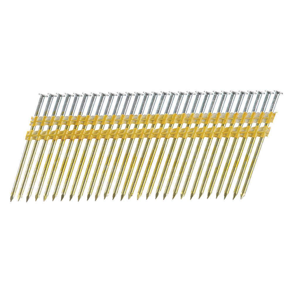 SENCO Framing Nails, 10.3 ga., 3-1/4\